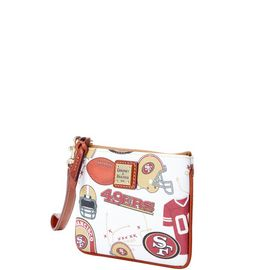 49ers Stadium Wristlet product Hover