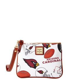 AZ Cardinals Stadium Wristlet product