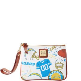 Chargers Stadium Wristlet product