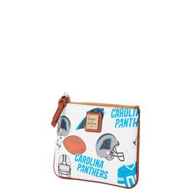 Panthers Stadium Wristlet product Hover