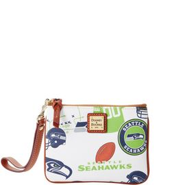Seahawks Stadium Wristlet product