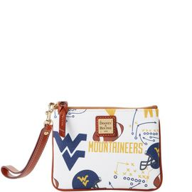 West Virginia Stadium Wristlet product