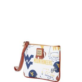 West Virginia Stadium Wristlet product Hover