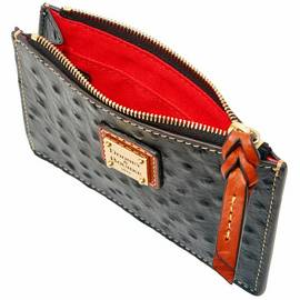 Zipped Card Case