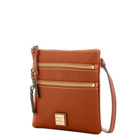 Triple Zip Crossbody product Hover