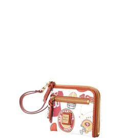 49ers Multi Function Zip Around product Hover