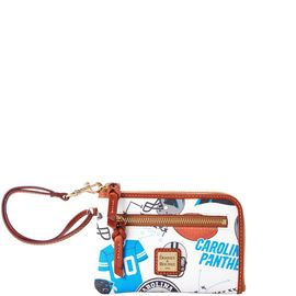 Panthers Multi Function Zip Around product