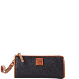 Zip Clutch Wristlet product
