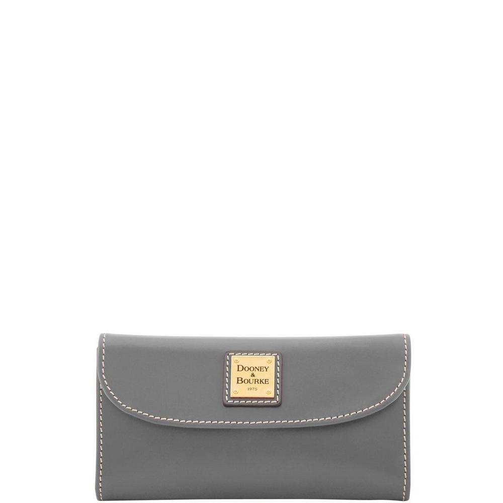 75894a30 Dooney & Bourke Selleria Continental Clutch