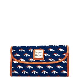 Broncos Continental Clutch