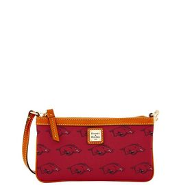 Arkansas Large Slim Wristlet