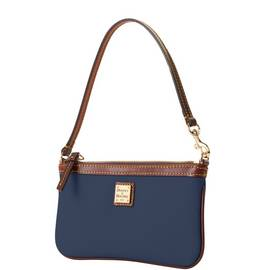 Large Slim Wristlet product Hover