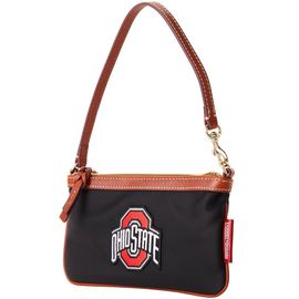 Ohio State Large Slim Wristlet product Hover