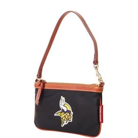 Vikings Large Slim Wristlet product Hover