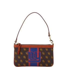 Giants Slim Wristlet
