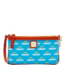 Chargers Large Slim Wristlet product