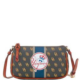Yankees Lexi Crossbody