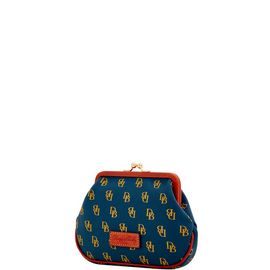 Large Framed Purse product Hover