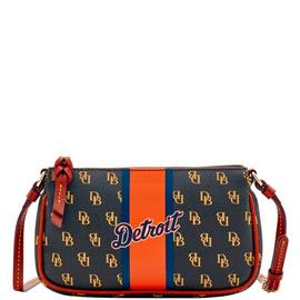 Tigers Lexi Crossbody